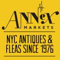 Annex Markets, Antiques & Flea Markets