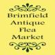 Brimfield Antique Flea Market