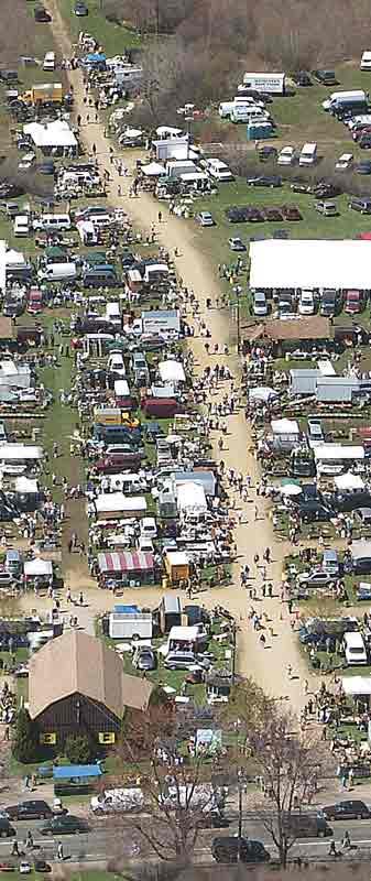 45 years at brimfield brimfield antique flea markets 2018 for Brimfield flea market