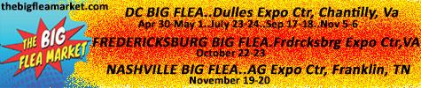 The Big Flea Market