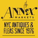 Annex Markets, Antiques & Flea Markets