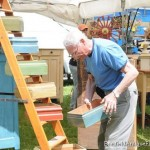 Brimfield Antique Flea Market 2013