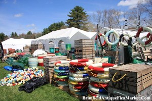 Brimfield Flea Market MAY 2015