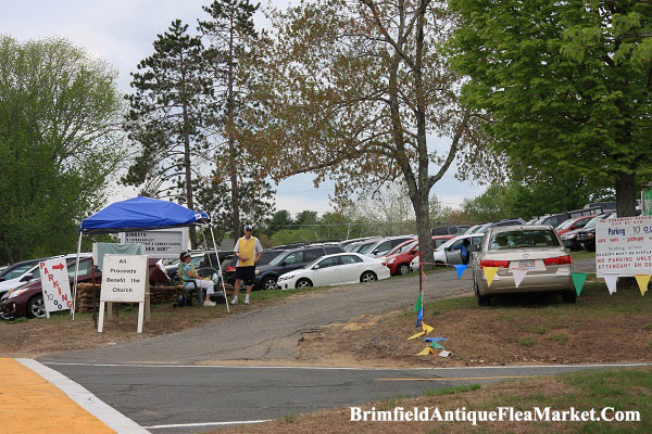 Photos From Brimfield Flea Market 2015