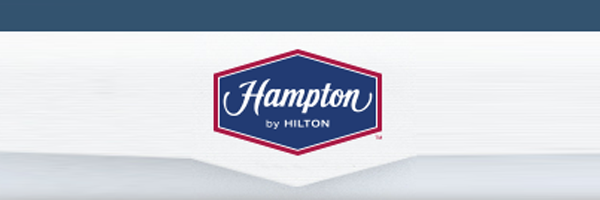 The Hampton Inn Sturbridge