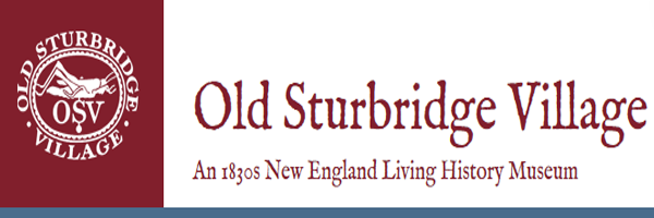 Image result for old sturbridge village logo