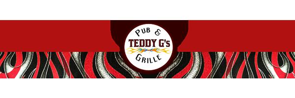 Teddy Gs Pub & Grille