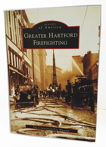 Greater Hartford Firefighting (CT) (Images of America)