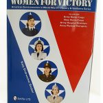 Women for Victory: American Servicewomen in World War II History and Uniforms Series