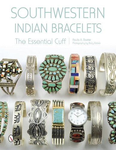 Southwestern Indian Bracelets: The Essential Cuff