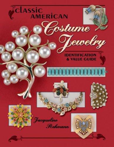 Classic American Costume Jewelry
