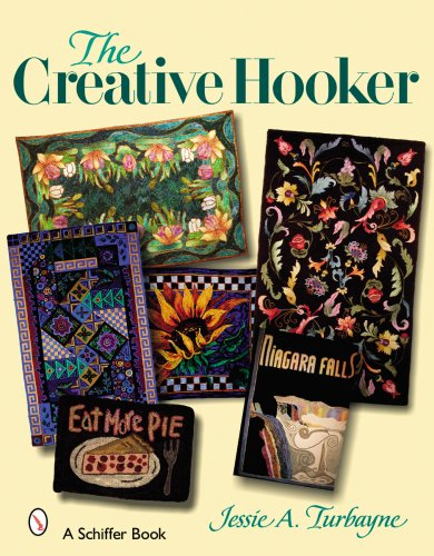 The Creative Hooker