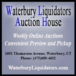 Waterbury Liquidators - Auction House