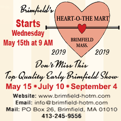 Heart O The Mart - 2019