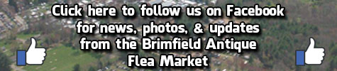 Brimfield Antiques Flea Market - Facebook