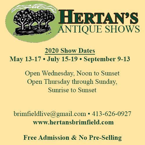 Hertans Antique Shows