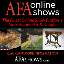 Incollect - AFA Online Shows