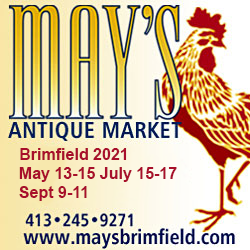 Mays Antique Market - 2021