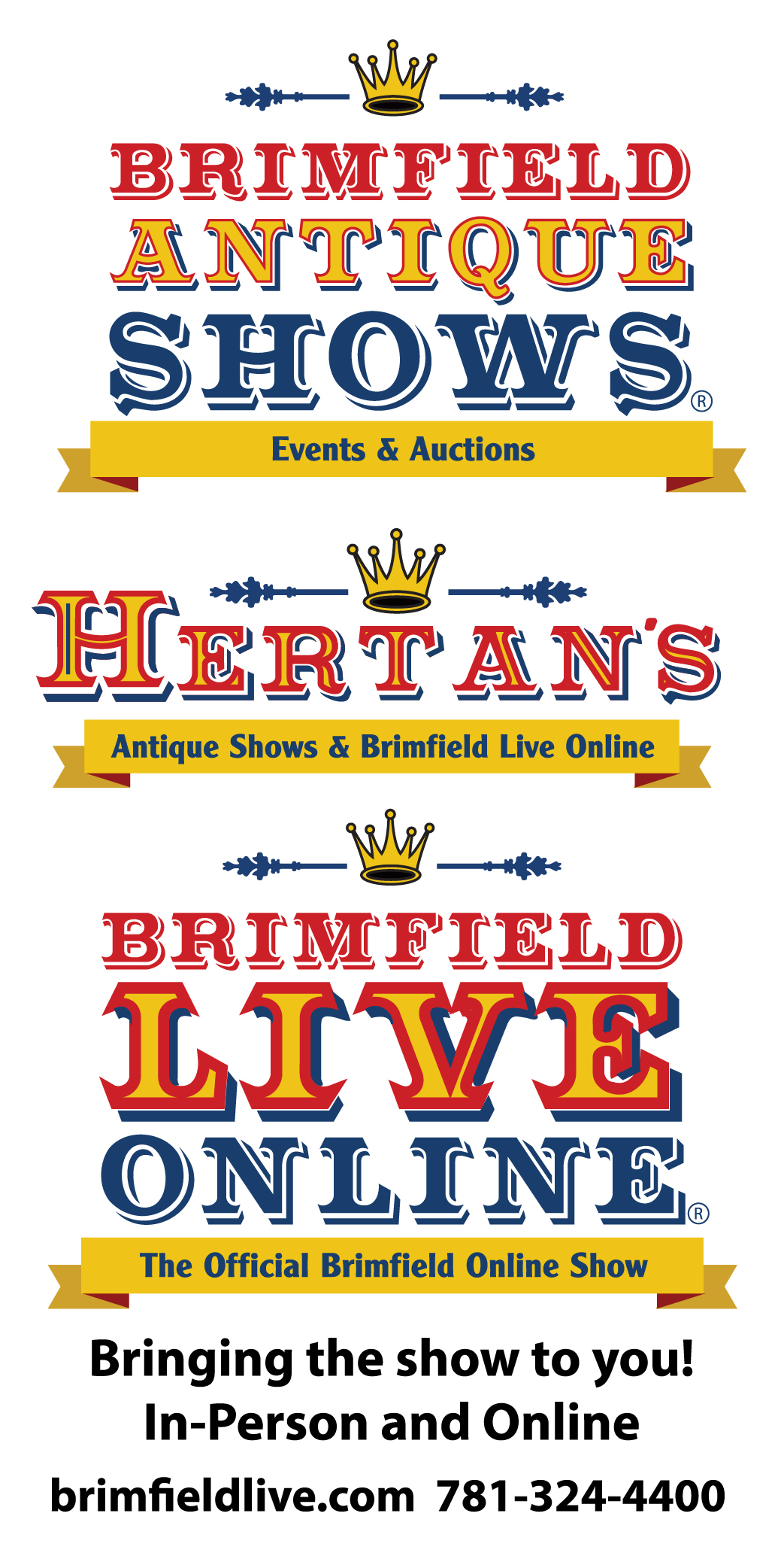 Hertans - Brimfield Live