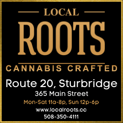 Local Roots Cannabis - 2021