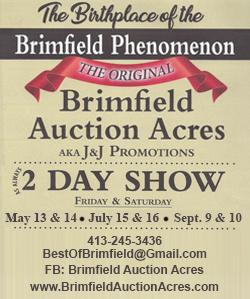 Brimfield Auction Acres - 2022