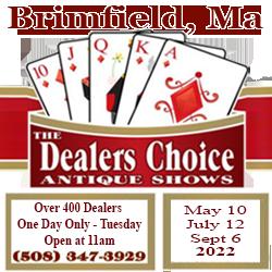 Dealers Choice - 2022