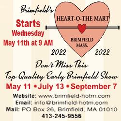 Heart O The Mart - 2022