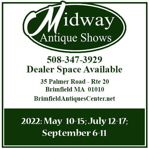 Midway Antique Shows